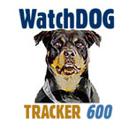 WatchDog Tracker 600